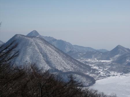 160212掃部ヶ岳 (6)s