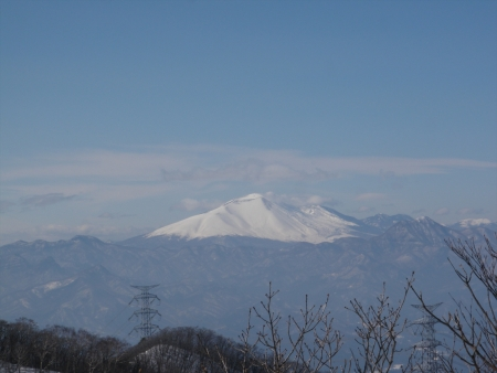 160212掃部ヶ岳 (7)s