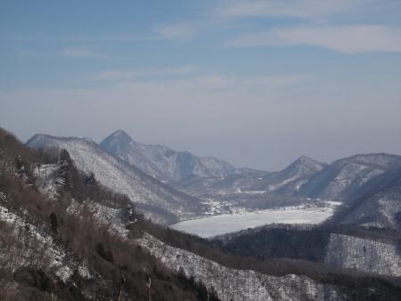 160212掃部ヶ岳 (12)s