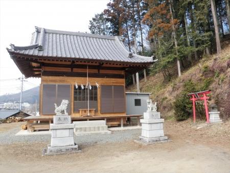 160213経塚山~小倉山(桐生) (1)s