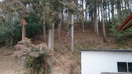 160213経塚山~小倉山(桐生) (2)s