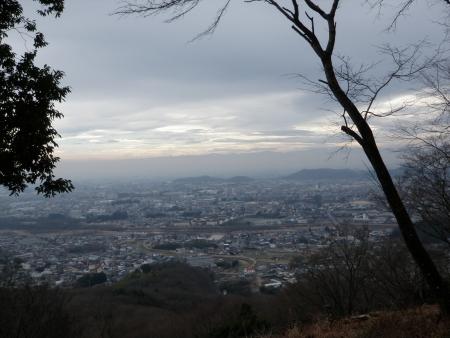 160213経塚山~小倉山(桐生) (6)s