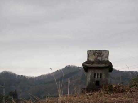 160213経塚山~小倉山(桐生) (19)s