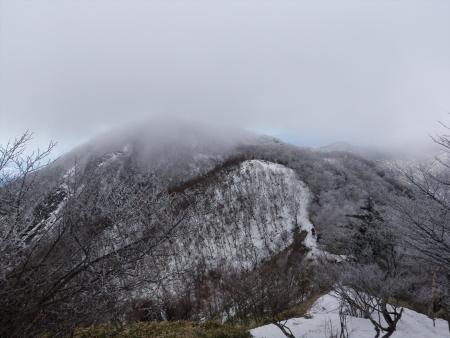 160221黒檜~篭山 (16)s