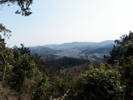 160227金勝山(小川町) (4)s