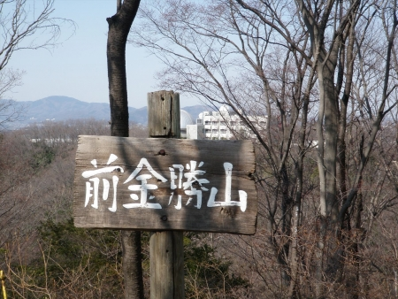 160227金勝山(小川町) (8)s