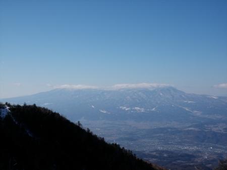 160302黒斑山~仙人岳 (1)s