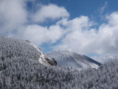 160302黒斑山~仙人岳 (4)s