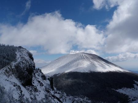 160302黒斑山~仙人岳 (9)s