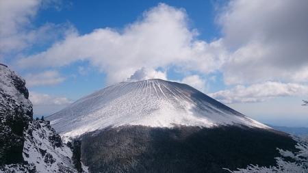 160302黒斑山~仙人岳 (10)s