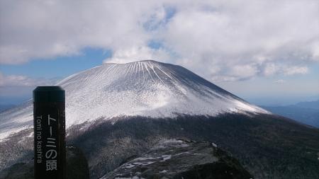 160302黒斑山~仙人岳 (12)s