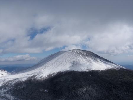 160302黒斑山~仙人岳 (13)s