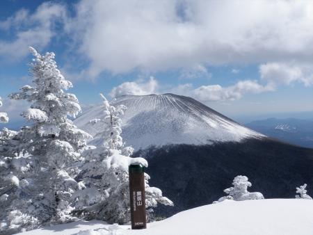 160302黒斑山~仙人岳 (17)s