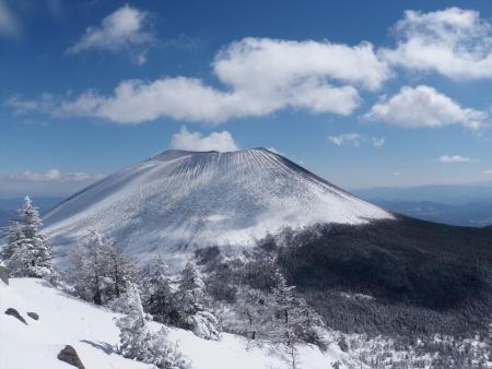 160302黒斑山~仙人岳 (21)s