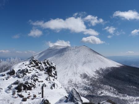 160302黒斑山~仙人岳 (22)s