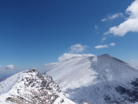 160302黒斑山~仙人岳 (34)s
