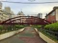 日本最古の鉄橋
