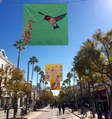 SM Promenade Banner