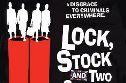 46ロック、ストック&トゥー・スモーキング・バレルズ