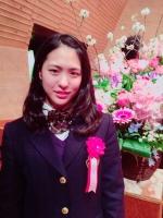 2016年3月9日 円香高校卒業