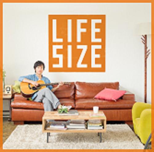 岡野宏典life size