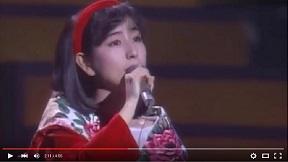 「クリスマスの夜88」 岡村孝子