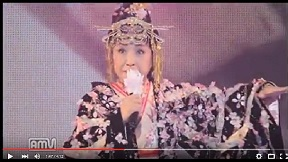【小林幸子】 千本桜