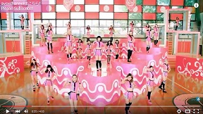 E-girls Highschool ♡ love
