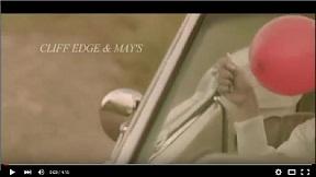 CLIFF EDGE MAYS/Dear
