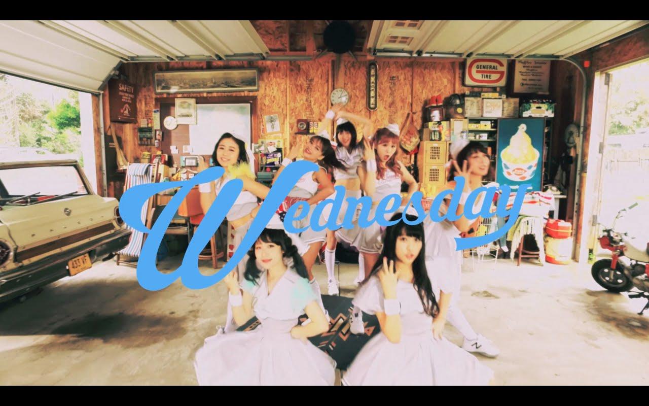 PASSPO☆mr.wednesday