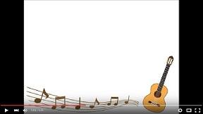 ギターの調べ