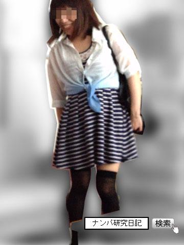 【出会い系体験談】 ウェイトレスとあやふやなSEX(YYC)_01