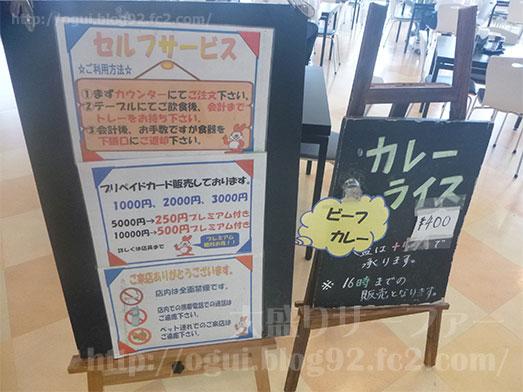 千代田区役所食堂カレーライス大盛り036