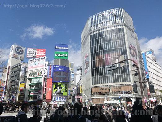 渋谷駅本家しぶそばで特盛り蕎麦003