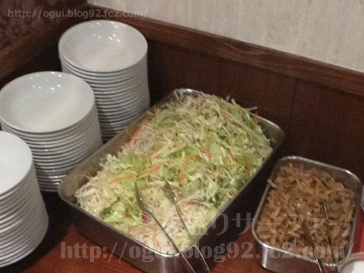 嘉徳園で麻婆豆腐が食べ放題013