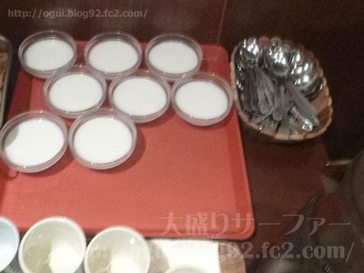 嘉徳園で麻婆豆腐が食べ放題014