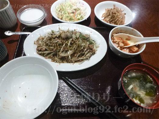 嘉徳園で麻婆豆腐が食べ放題026