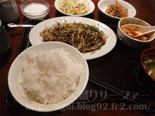 嘉徳園で麻婆豆腐が食べ放題027