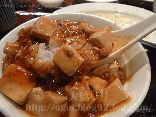 嘉徳園で麻婆豆腐が食べ放題031
