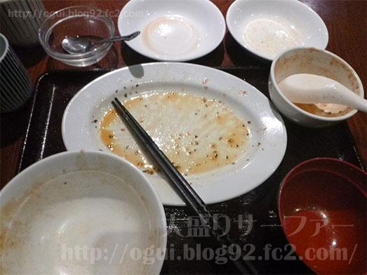 嘉徳園で麻婆豆腐が食べ放題034