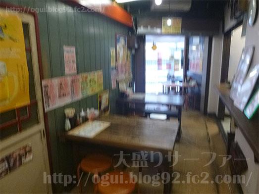 代々木きぬちゃん食堂デカ盛りカレーライス1kg008