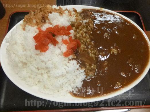 代々木きぬちゃん食堂デカ盛りカレーライス1kg017