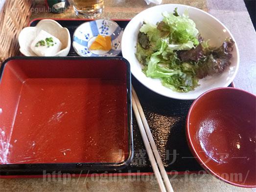 串焼きもんじろう渋谷でランチ022