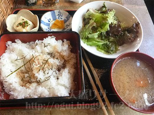 串焼きもんじろう渋谷でランチ023