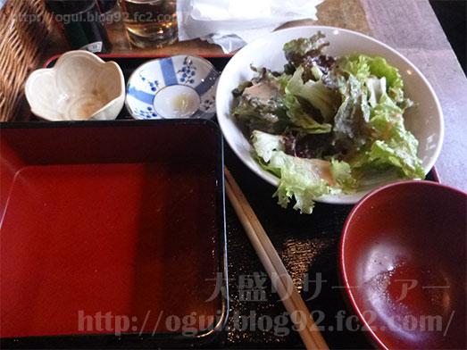 串焼きもんじろう渋谷でランチ028