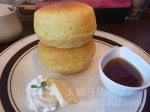 荻窪ブルックマークスぽってりホットケーキ018