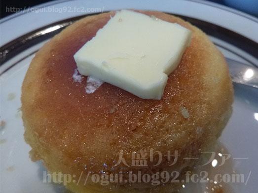 荻窪ブルックマークスぽってりホットケーキ026