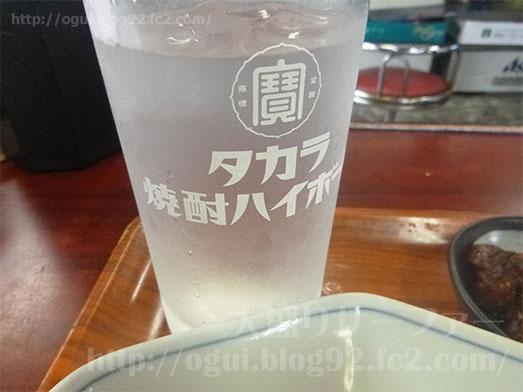 江戸川区のオクタン餃子でランチ024