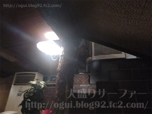 神保町喫茶店さぼうる2ハンバーグステーキランチ017
