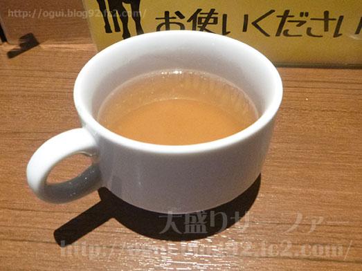 秋葉原ステーキタケルで特盛りステーキ丼012